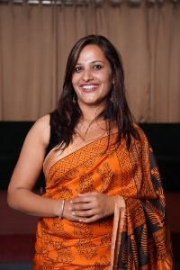Akanksha Joshi