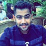 Manas Saraf
