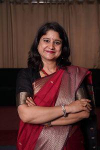 Meghana Raikar