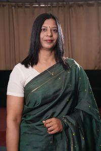 Priti Sudarshan