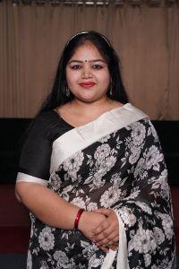 Sanjana Kohli