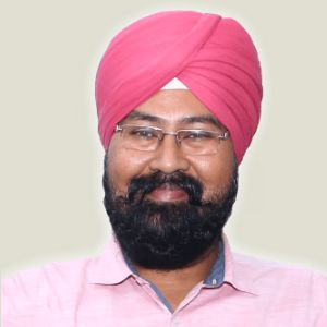 Mr. Sarabjeet Bharaj
