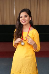 Hridyanshi Shukla