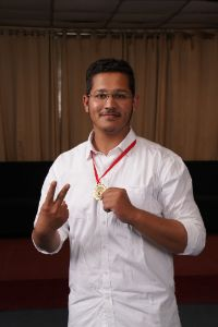Shreyansh Jain